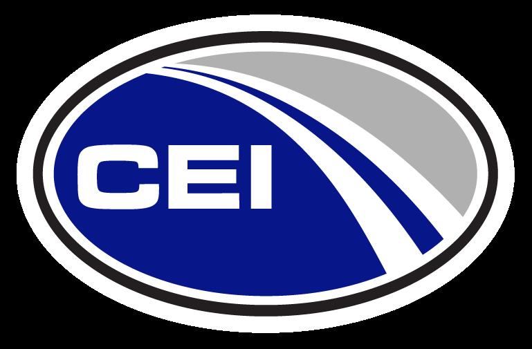 CEI Constructors Logo