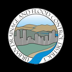 urban drainage logo